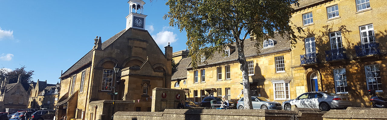 Northern Cotswold Tours Chipping Campden