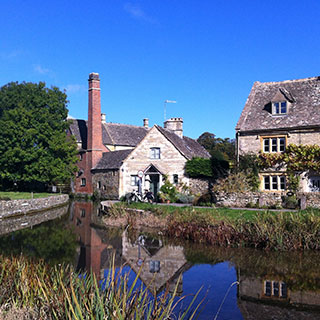 Northern Cotswold Tour Lower Slaughter