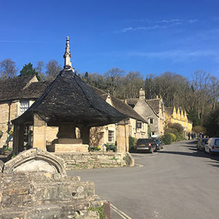 Southern Cotswold Tour Castle Combe